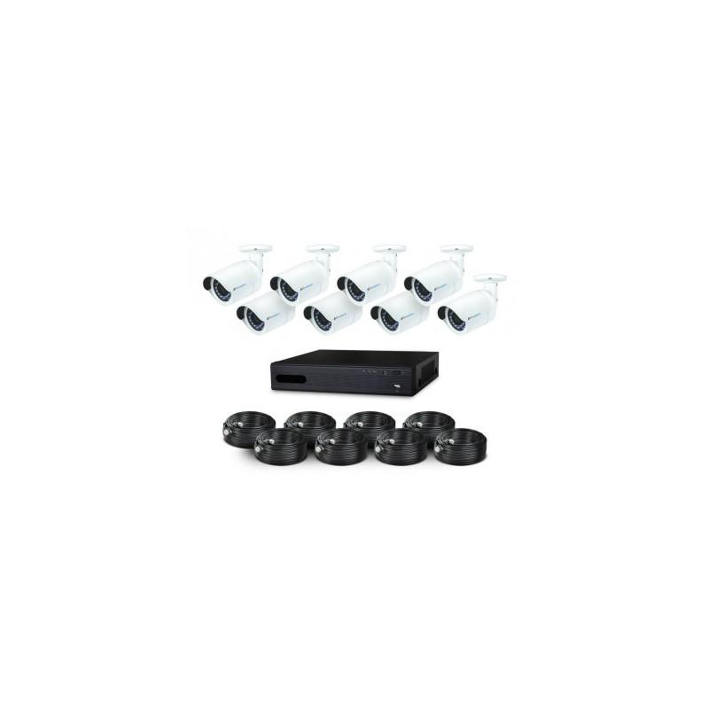 video overvågning udstyr