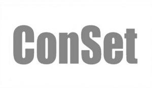 Conset logo